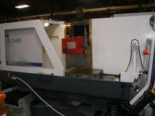2006 Blohm Precimat 306 CNC Sur