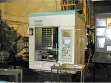 1999 Brother TC-31A CNC Drillin