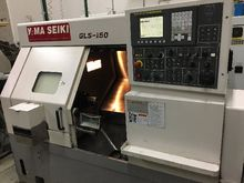 2005 Yama Seiki GLS150 CNC Turn