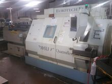 Used 2005 EuroTech 7