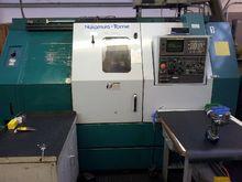 Nakamura Tome TMC-300C CNC Turn