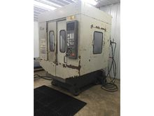 1998 Brother TC-229 Drilling &