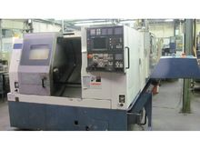 1999 Mori Seiki SL15MC CNC Turn