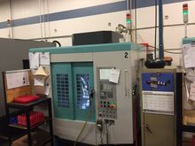2002 Brother TC-22A-0 CNC Drill