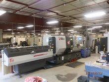 2011 Haas ST-30SSY CNC Turning