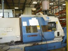 1987 Ikegai TU-40 CNC Turning C