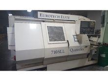 1996 Eurotech 710 SLL Quattro F