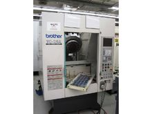 2001 Brother TC-R2A CNC Drillin