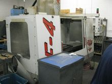 1997 Haas VF-4 Vertical Machini