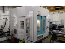 2000 Brother TC-32A CNC Drillin