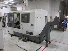 2013 Samsung SL-25ASY CNC Turni