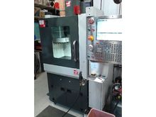 2015 Haas OM2A CNC Office Mill