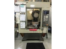 Brother TC-324 Cnc Drilling & T