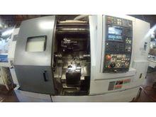 2003 Mori Seiki ZL-153 SMC CNC