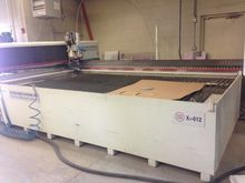 2013 MWX-3 WATER JET FOR SALE