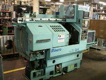 1999 Miyano LZ-01 CNC Turning C
