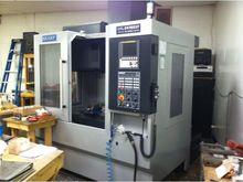 2014 Sharp SVL-2416SX-F CNC Ver