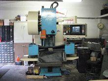 Burgmaster CNC Jobber VTC-150 V