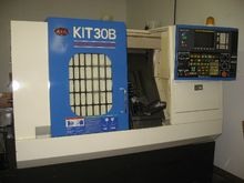 2000 Kia Kit 30B Cnc Turning Ce