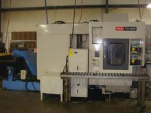 Used 2000 Mazak FH40