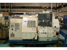 Used 1998 Okuma LT-1