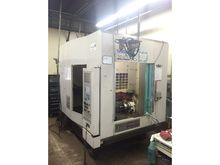 2001 Brother TC-32A CNC Drillin