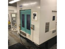 2002 Brother TC-32A CNC Drillin