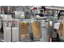 Used 2006 Haas VF-2S