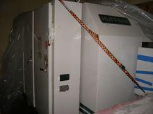 1996 HUFFMAN HS-155R CNC TOOL A