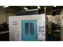2012 Brother TC-S2DN-O Cnc Dril