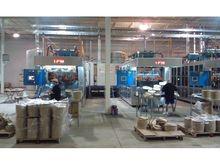 2013 Taiwan Pulp Molding Machin