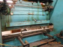 750 Ton Dreis & Krump Press Bra