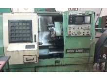 1988 Mori Seiki SL15MC CNC Turn