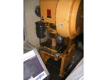 Used L&J OBI PRESS 3