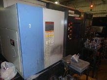 2013 Doosan Puma 2100Y CNC Mill