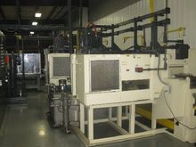 1998 Ransohoff Parts Washer wit
