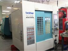 2005 Brother TC-S2B Cnc Drillin