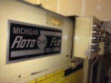 1980 Roto-FLO 3251-S Spline Rol
