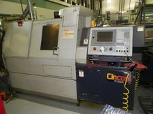 2002 Citizen M-32 Swiss CNC Mac