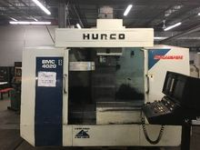 Hurco BMC 4020 Vertical Machini