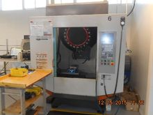 2004 Brother TC-S2B-0 CNC Drill