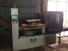 2003 MIDACO 405DR Rotary Pallet