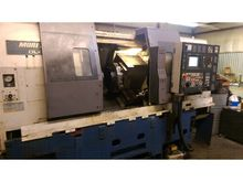 2000 Mori Seiki DL151MC Twin Sp