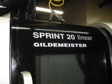 2011 Gildemeister Sprint 20-8 L