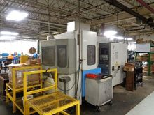 Used 1997 Mazak FH48