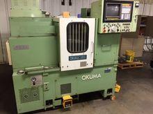 Used Okuma LB-10 CNC
