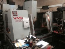 Used Tree VMC 840 CN