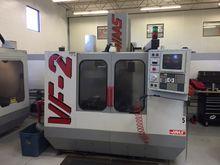 Used 1995 Haas VF2 V
