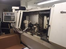 1997 Studer S-40 OD Grinding Ma