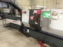 2011 Haas ST-30 CNC Turning Cen